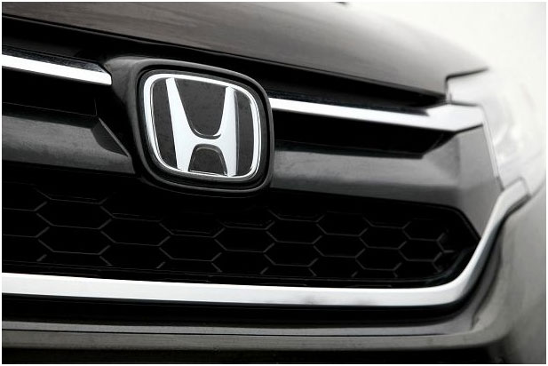 Технические параметры автомобиля Honda CR-V. Высокая продуктивность в сочетании с низким расходом горючего.