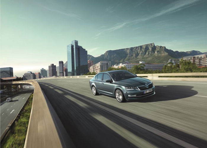 Современные автомобили Шкода поражают своими характеристиками и неповторимой внешностью автолюбителей Волгограда