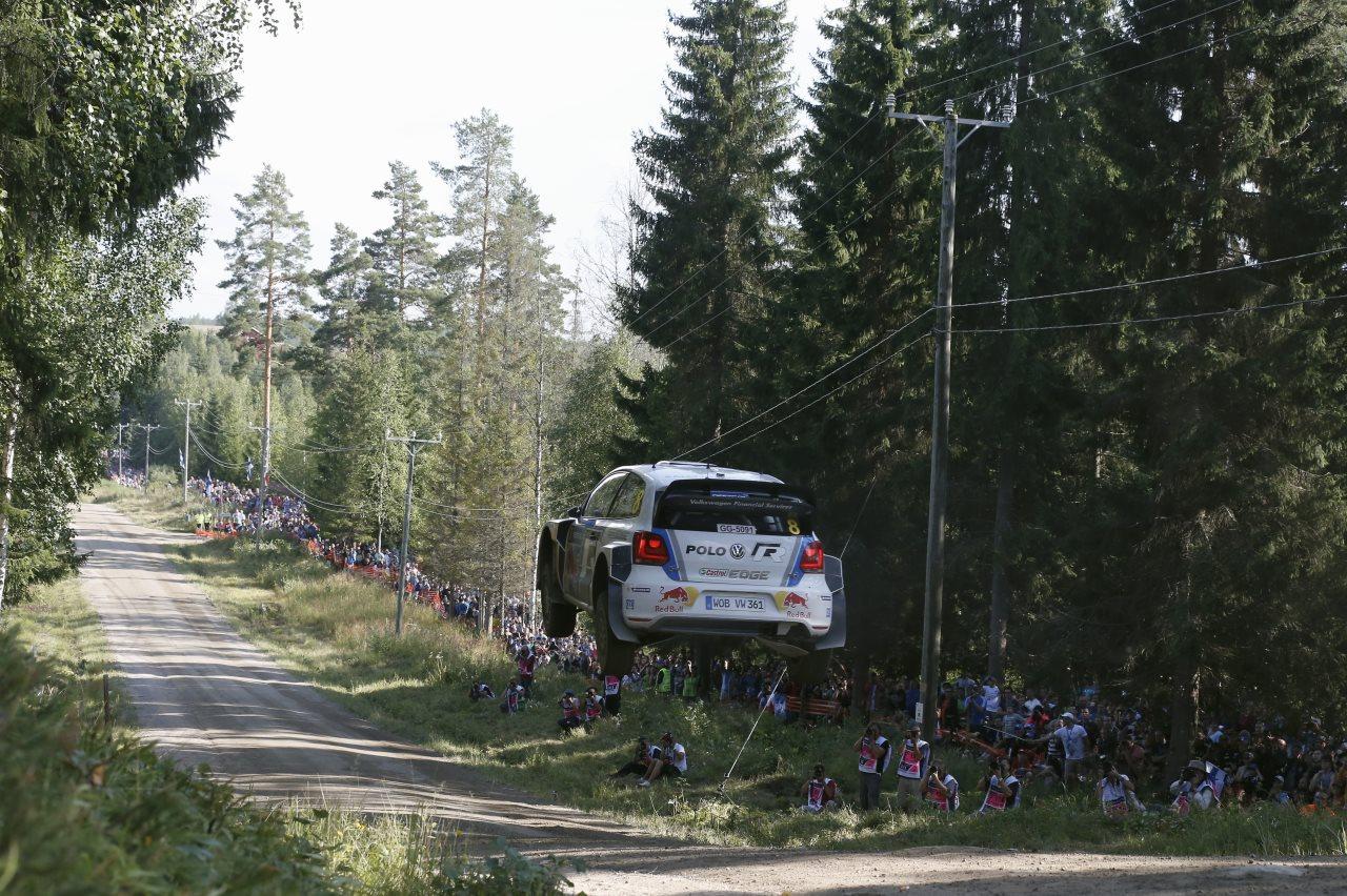 ремонт фольксвагена в финляндии